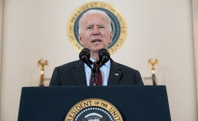 Biden Asked Not To Accept India-Led Proposal At World Trade Body On Covid Vaccine Patents