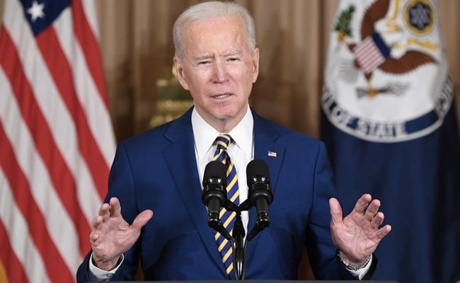 Biden Voices Concern About Hong Kong Crackdown In First Call To Xi