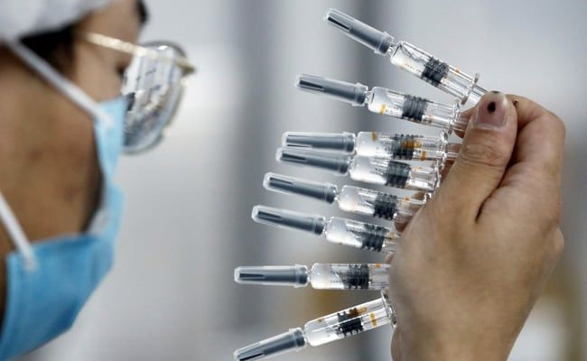 Sinovac Vaccine Antibody Levels May Decline In 6 Months, Booster Helps: Study