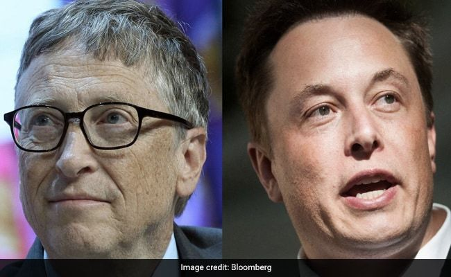 'If You Have Less Money Than Elon...': In Gates Vs Musk, A Bitcoin Warning