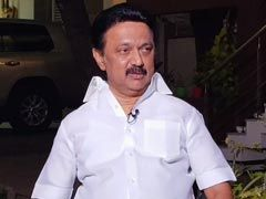 Citing Vaccine Policy Change, MK Stalin Marks Next Goal For States