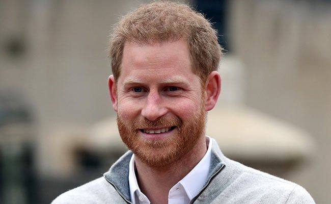 Prince Harry Joins As Commissioner For US Study On Misinformation