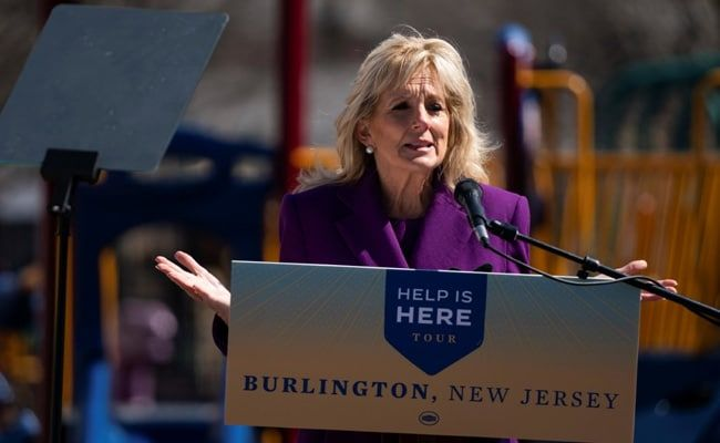 Jill Biden, Prince Harry To Host Event For Wounded US Military Veterans