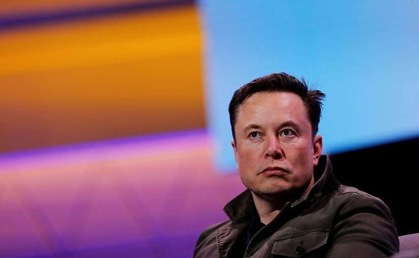 On 'Saturday Night Live', Elon Musk Reveals He Has Asperger's Syndrome