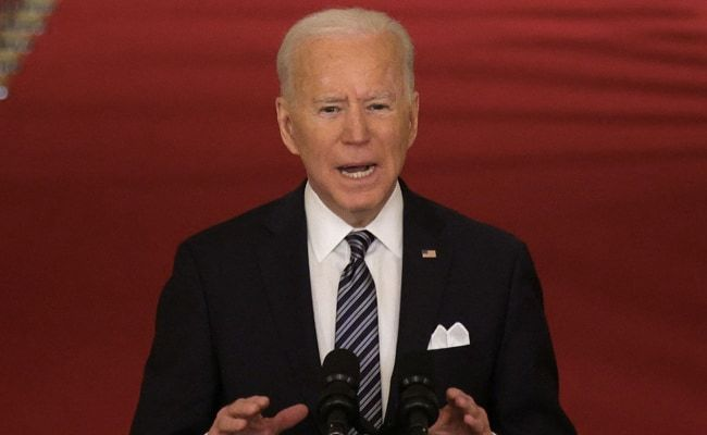 Biden Eager To Fix 'Broken' Immigration System: White House