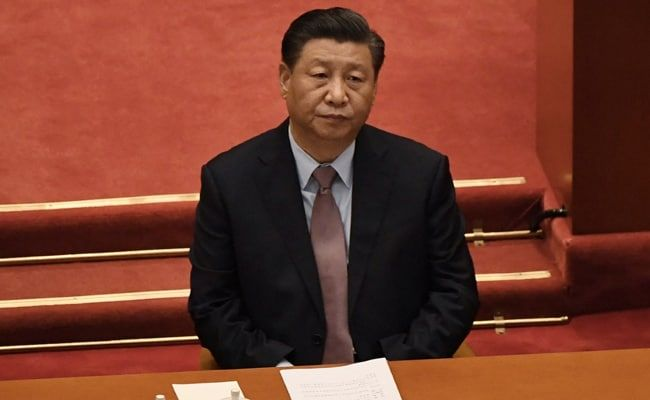 Xi Jinping Calls For Greater Global Media Reach To Present 'True China'