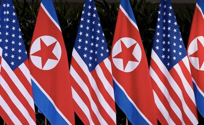 Not Considering Any Contact With US, Says North Korea