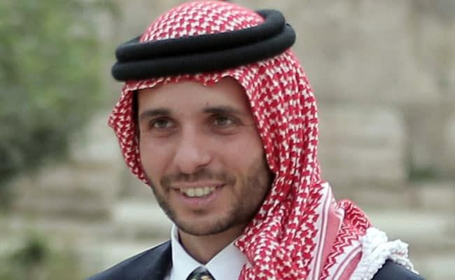 'I'm Not Going To Obey': Jordan Prince Under House Arrest Over Coup