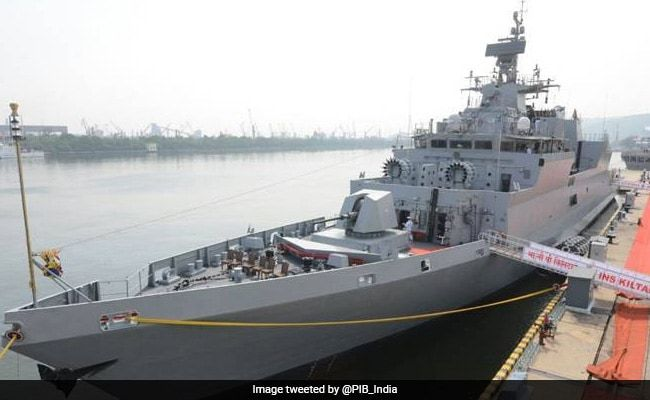 Military Ties Should Be Conducive To Regional Peace: China On Quad Naval Drill