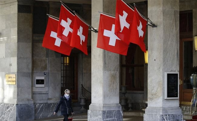 Switzerland Approves Second Covid Vaccine For Young People