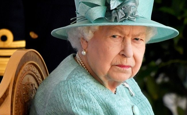 Papers Reveal UK Royals' Ban On 'Coloured' Office Staff: Report