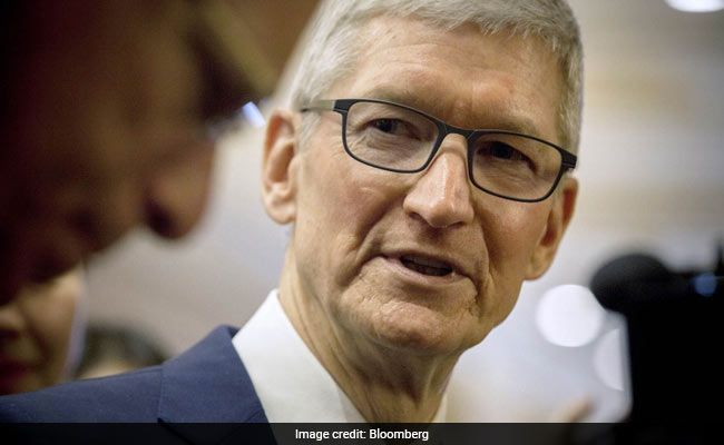 At 60, Tim Cook Doubts He'll Be At Apple For 10 More Years