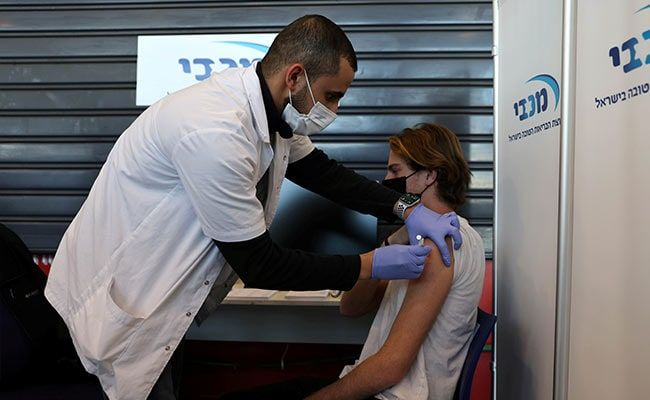 Israel Requires COVID-19 Tests For Children Three And Above From Next Week