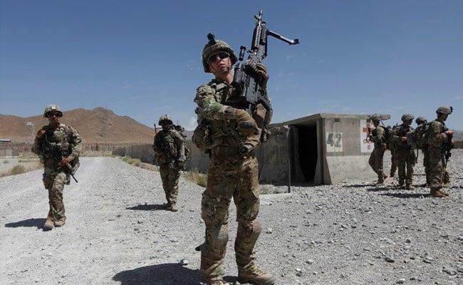 US-Pakistan Dialogue On Terrorism Along Afghan Border Still On: Pentagon
