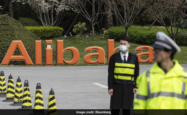 Rocked By Sexual Assault Allegations, Alibaba Says Working With China Police