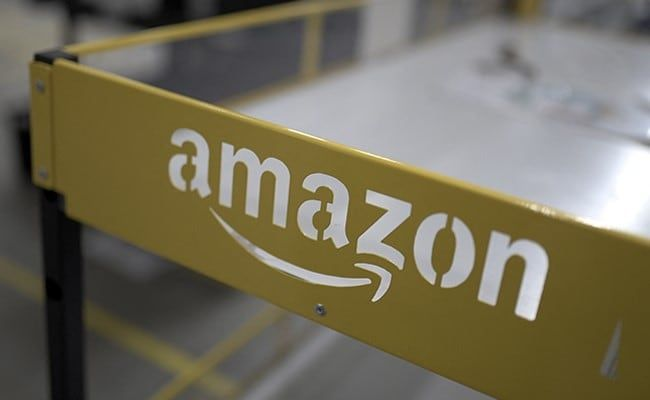 Amazon.Com To Cut Cost Of COVID-19 PCR Test Kits