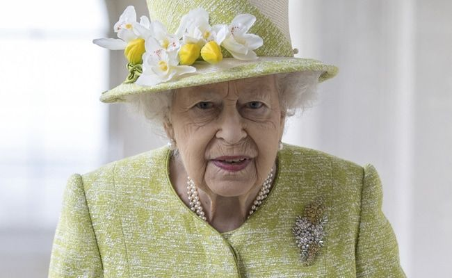 Queen Elizabeth Steps Into Debate Over Prince Philip's Funeral Outfits: Reports