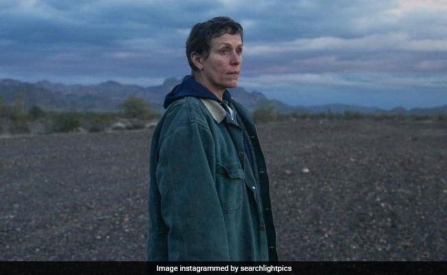 Nomadland Sweeps BAFTAs As Women Filmmakers Triumph