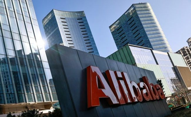 Alibaba Fires Manager Over Sex Assault Charge, 'Will Never Be Rehired'