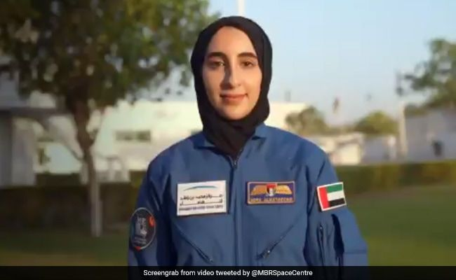 UAE Selects First Arab Woman For Space Programme