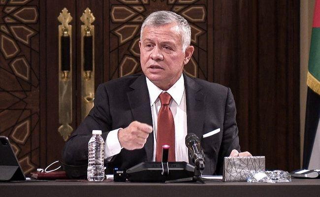 Jordan King, Prince Make First Joint Appearance Since 'Plot' Crisis