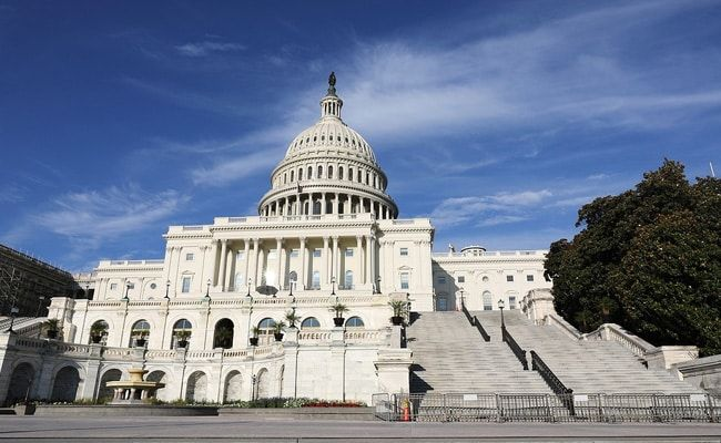 US House Approves Committee To Probe Capitol Hill Assault