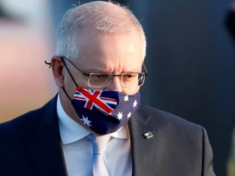 'A Coward's Palace': Australian PM Slams Social Media Amid Facebook Fight
