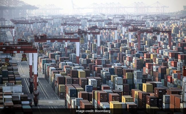 China Steps Up Efforts To Join Trade Pact Created To Exclude It