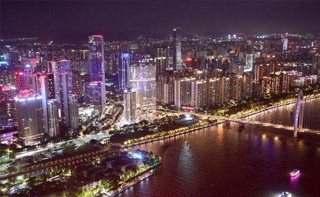 China Locks Down City Near Hong Kong After Covid Cases Rise Again