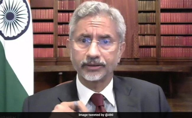 Terrorist Safe Havens, Sanctuaries Must Be Dismantled For Enduring Peace In Afghanistan: India