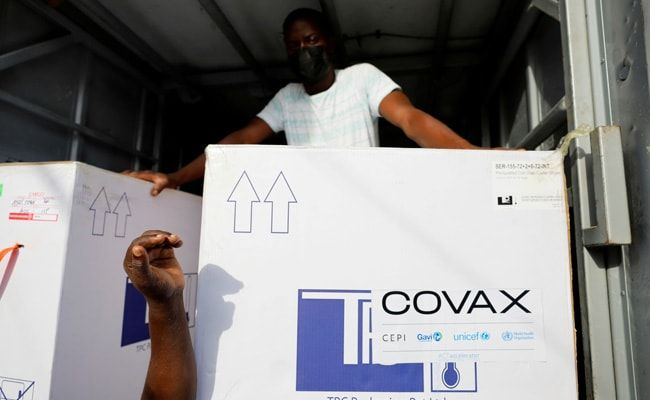 COVAX Calls For Equal Recognition Of Covid Vaccines For Travel
