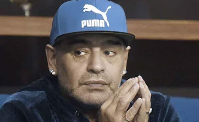 Nurse To Tell Prosecutors Maradona Barred Her From Treating Him