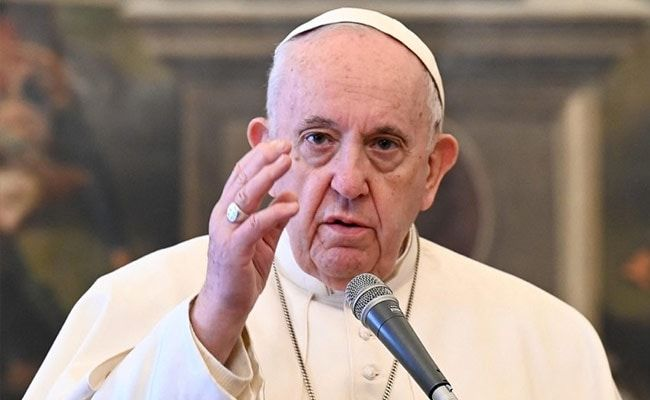 'We're All Pained': Canada Indigenous Leaders Dismiss Pope Remarks