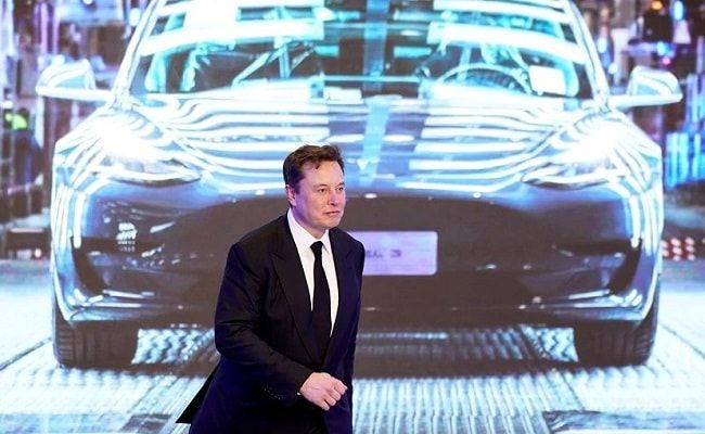'We Want To Do So, But...': Elon Musk's Reply On Launching Tesla In India