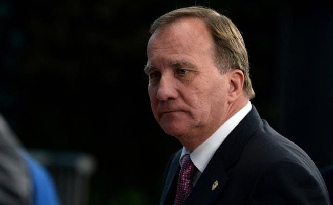 Swedish PM Stefan Lofven Ousted In Parliament No-Confidence Vote