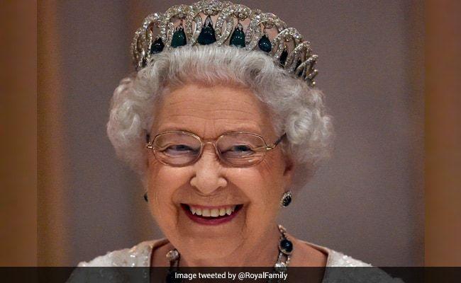 Buckingham Palace Unveils Queen's Platinum Jubilee Plans For June 2022