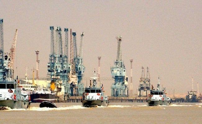 Iraq Arrests 2 Generals On Suspicion Of Bribery At Key Port