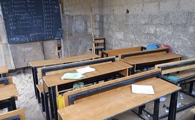 136 Children Kidnapped From Islamic School In Nigeria
