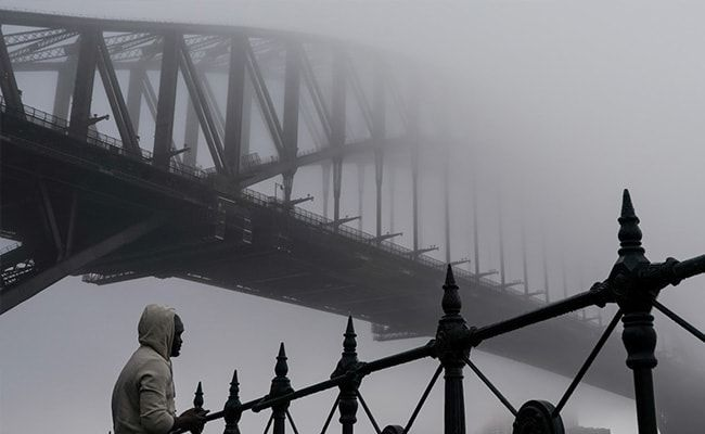 Sydney's Covid Cases Rise, 4 Australian Cities In Lockdown