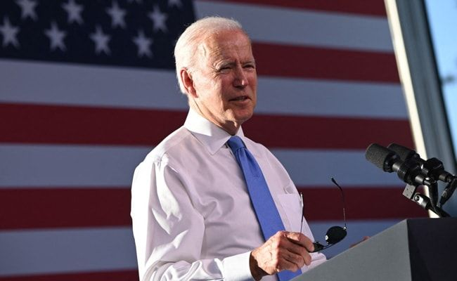 Joe Biden Backs Removing Sexual Assault Prosecution From US Military Chain Of Command