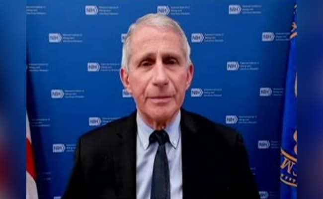 Delta Variant 'Greatest Threat' To US' Covid Efforts: Dr Anthony Fauci