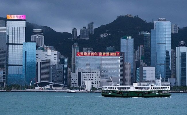 Hong Kong Security Law Creates 'Human Rights Emergency': Amnesty