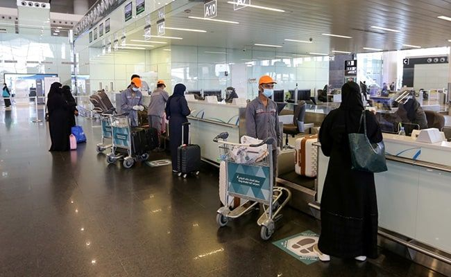 Saudi Arabia Plans Second National Airline As It Diversifies From Oil