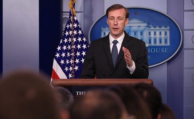 Will Continue To Press China To Be Transparent On Covid: US National Security Advisor