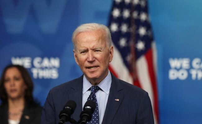 Joe Biden's Meeting With G7 Leaders To Focus On Covid, Russia And China