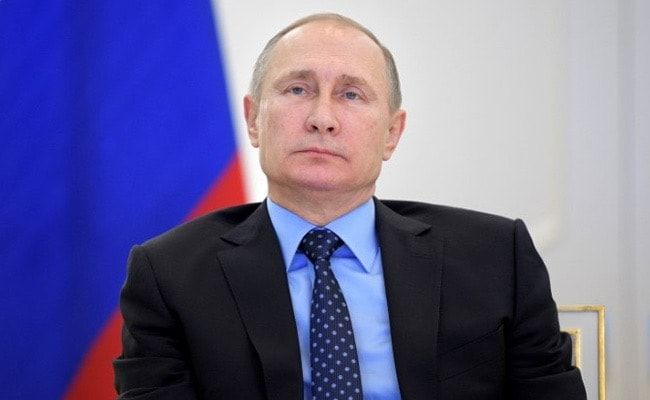 Putin Signs Law Forcing Foreign IT Firms To Open Offices In Russia