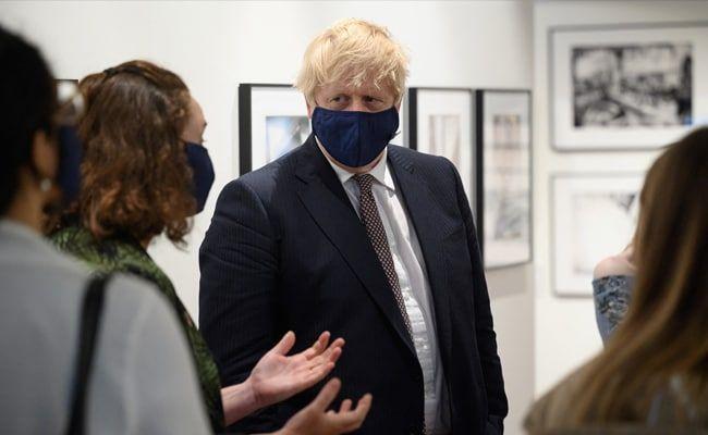 '6 Out Of 10': Britain's Boris Johnson Pegs Chances Of Fulflling UN Climate Goals