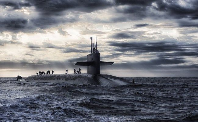 France Submarine Project's Delay, Cost Concerns Appear In Australian Documents
