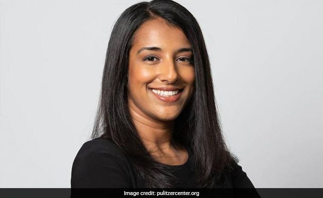 Indian-Origin Journalist Wins Pulitzer Prize For Exposing China's Detention Camps For Muslims