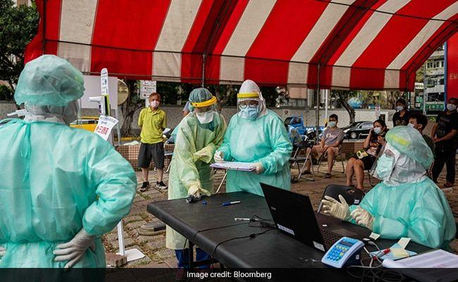 Gangrene, Hearing Loss Suggest Delta Strain 'More Severe', Say Doctors